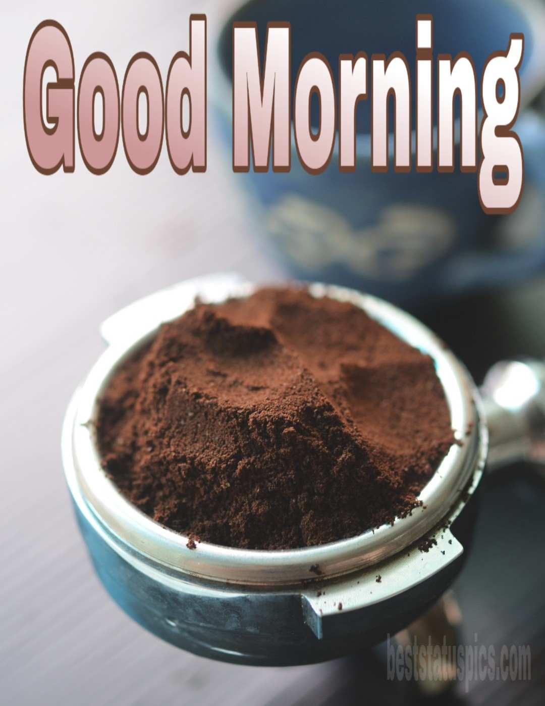 Good morning coffee power picture