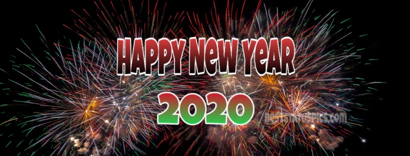 Facebook Cover Pictures Happy New Year 2020