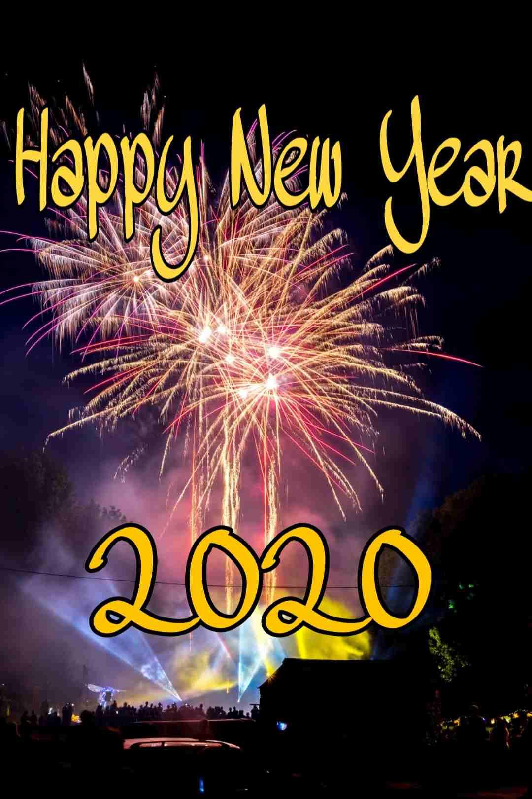 Happy New Year 2020 Facebook Covers Whatsapp Dp Status