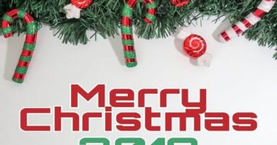 Merry Christmas 2019 Facebook Covers Whatsapp DP