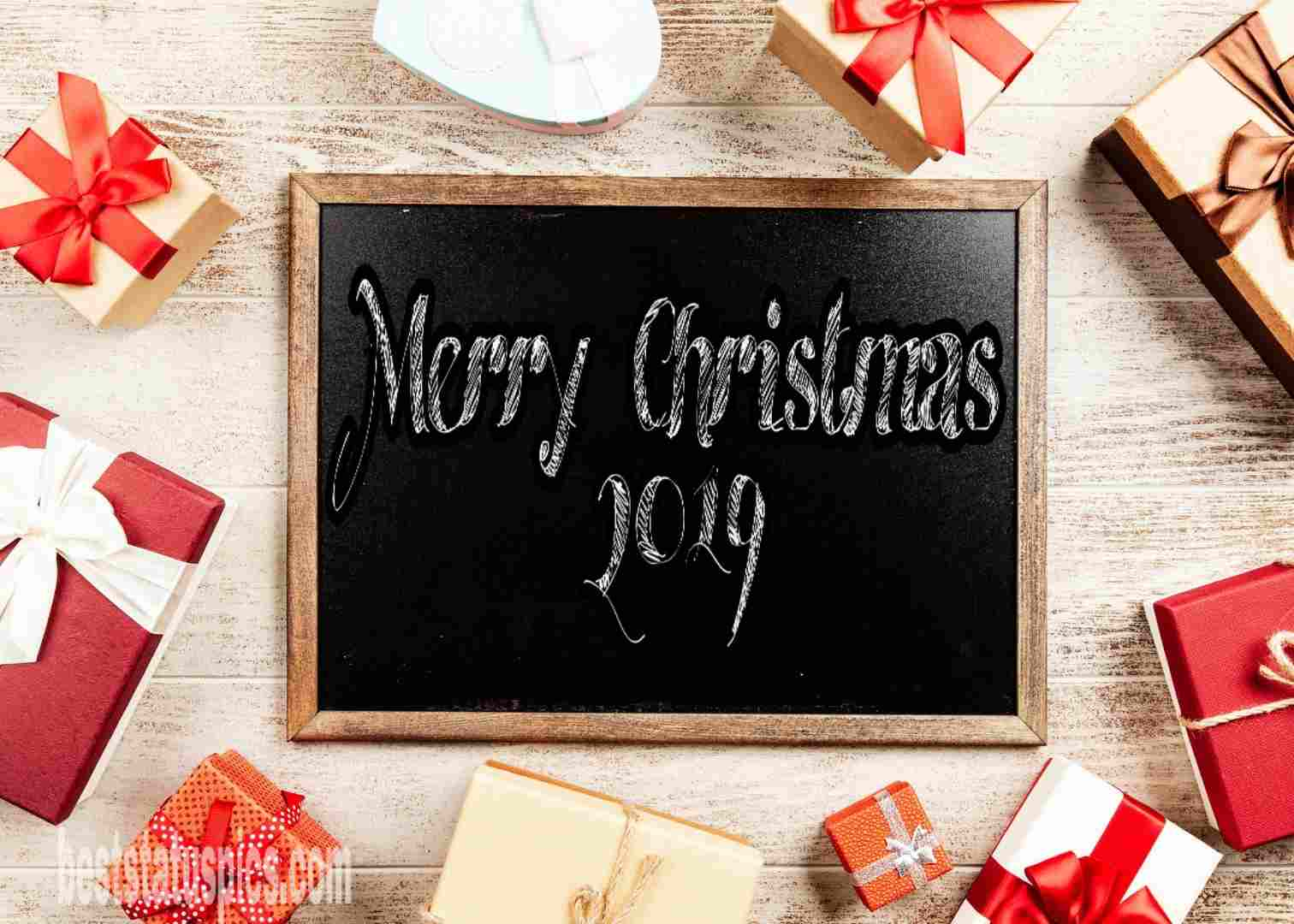 Merry Christmas wishes 2019 for Family