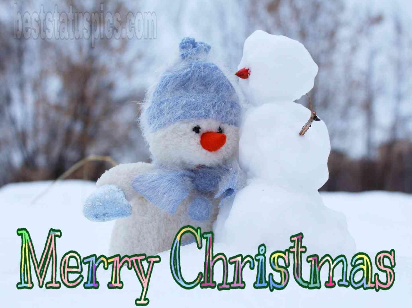Merry Christmas wishes 2019 Whatsapp Status Picture