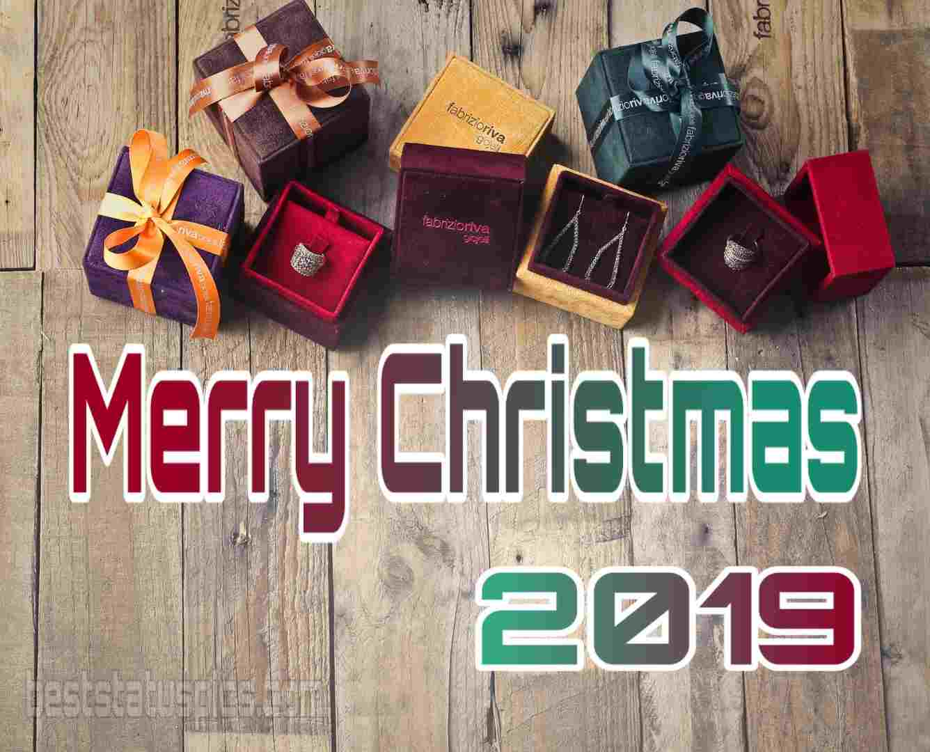 Download Merry Christmas 2019 Whatsapp Dp Free
