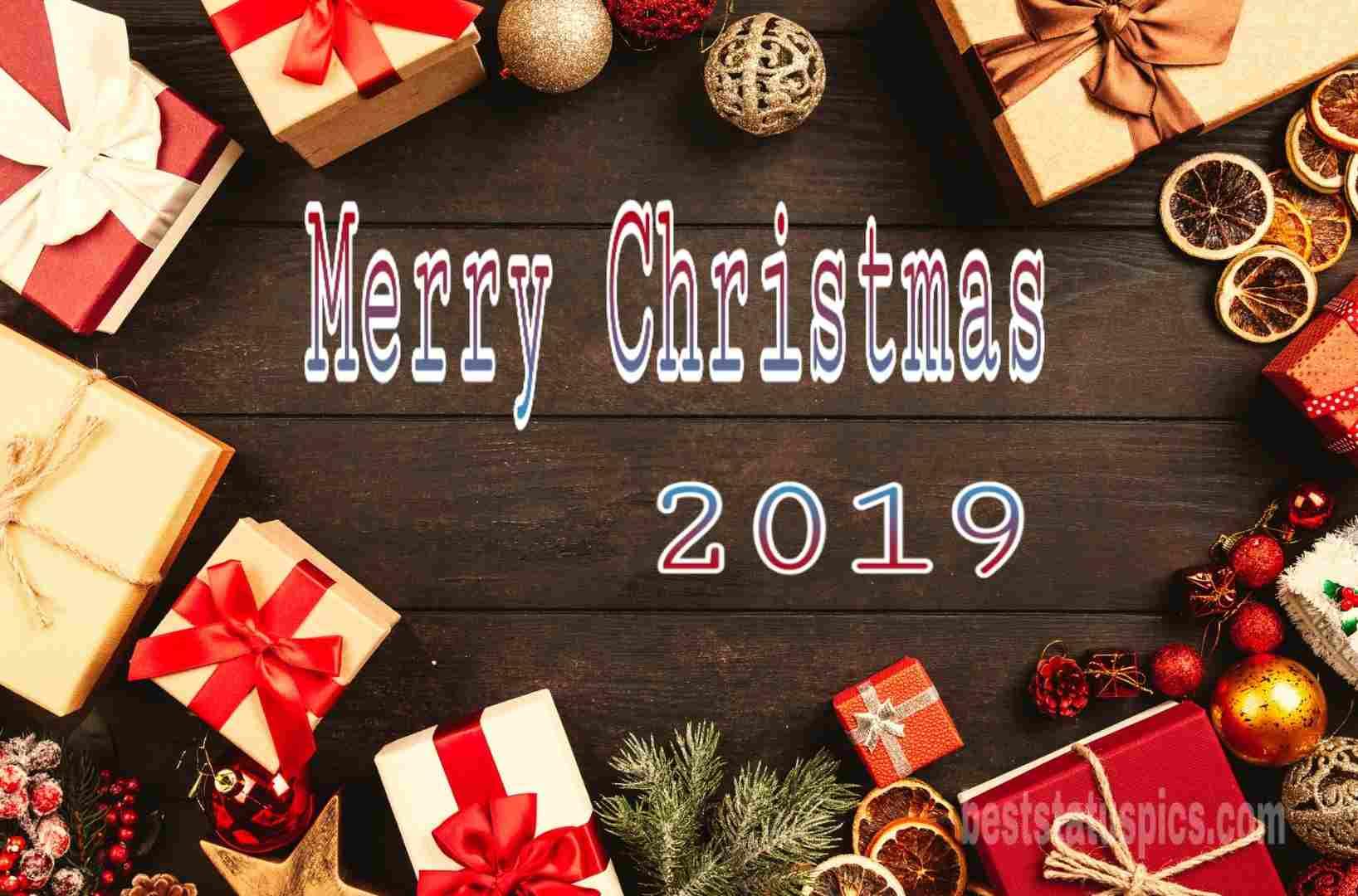 Merry Christmas wishes 2019 Telegram Story