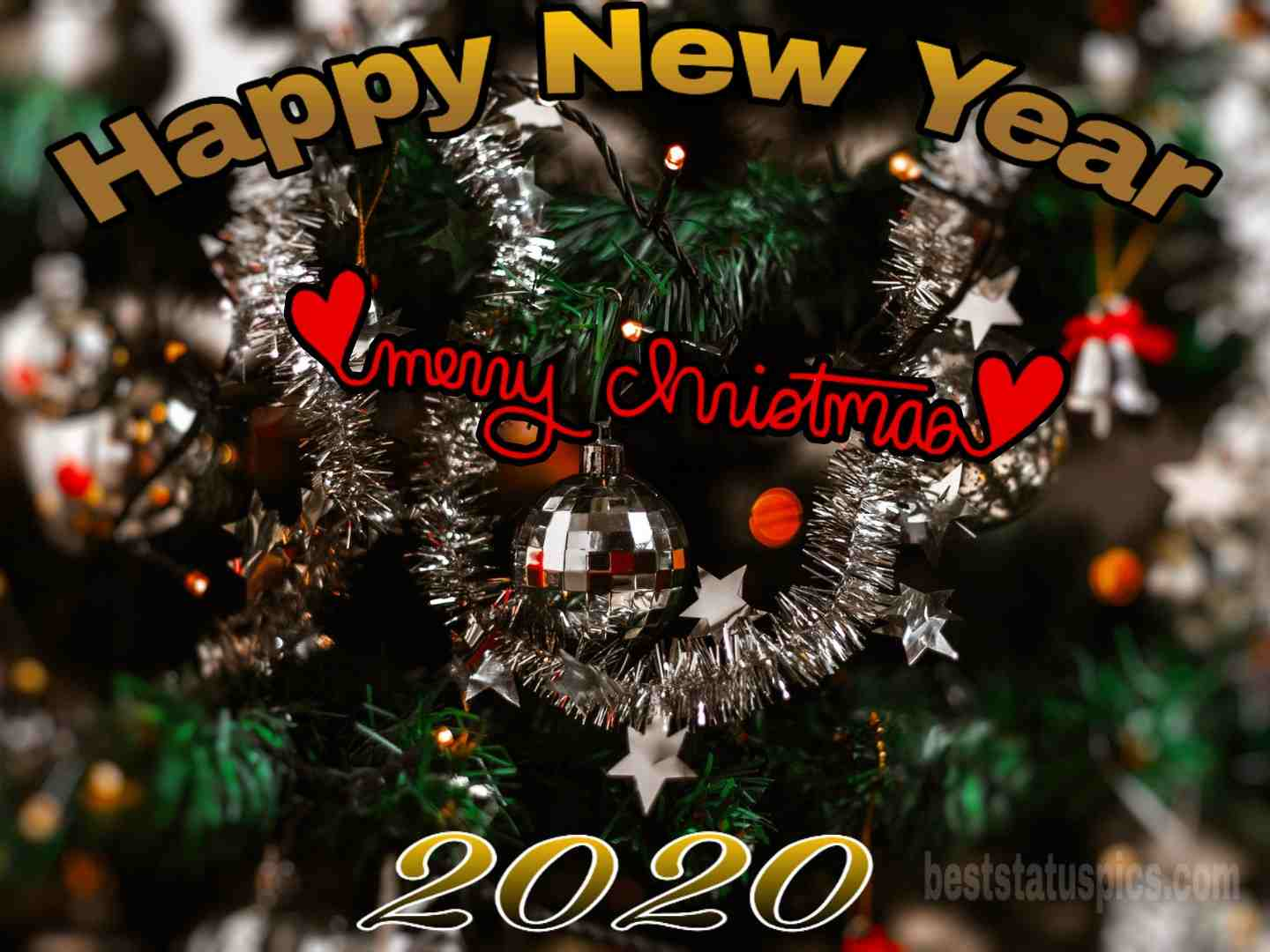 Christmas Profile Pics 2020 Merry Christmas And New Year 2020 | Best Status Pics