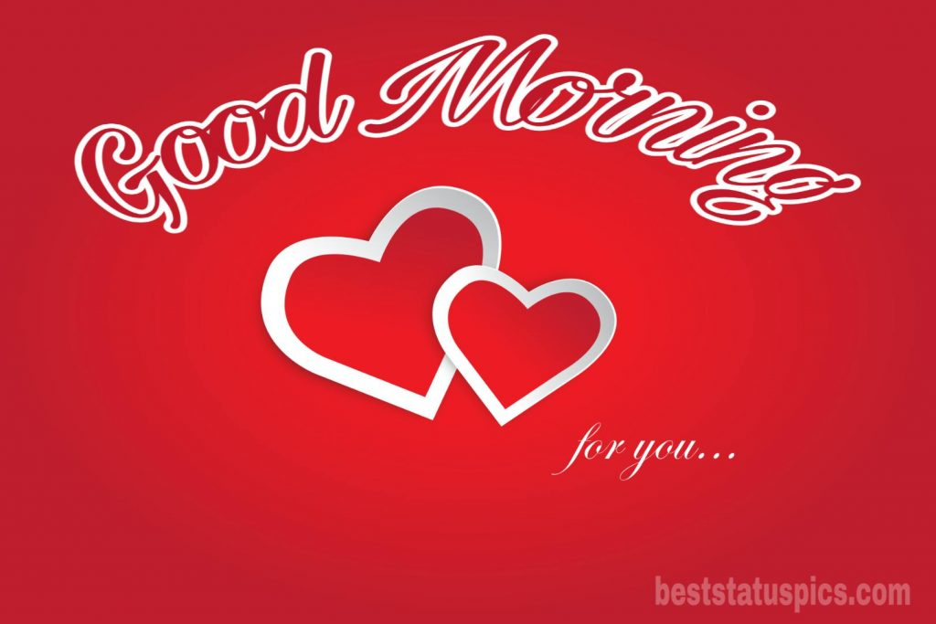 Good morning i love you download image