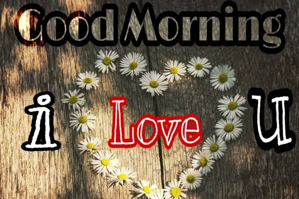 Good Morning Love Images Whatsapp Featured