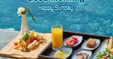 Good morning happy-sunday featured