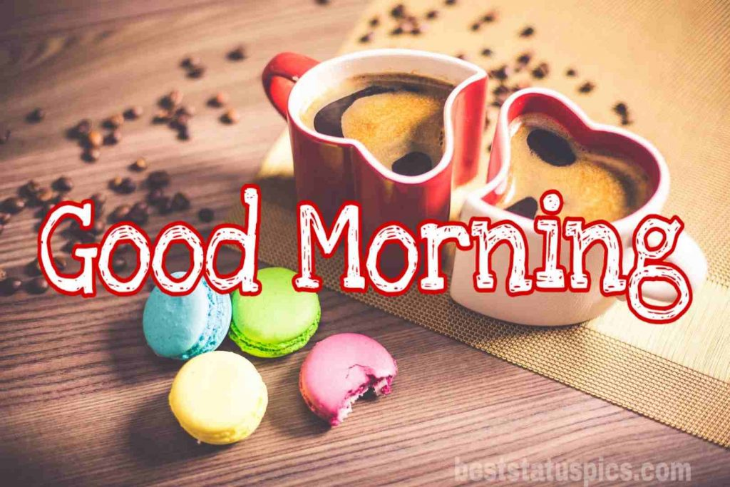 Good morning image for husband free download