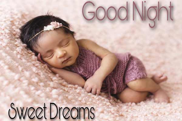Baby good night images featured