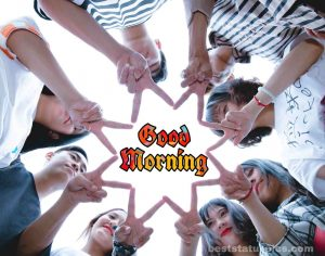 Best good morning images to friends