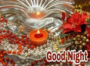 Good night love status images