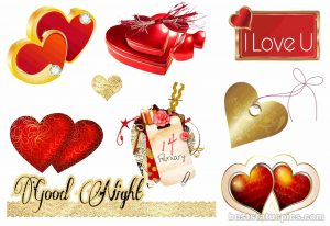 Good night images for love one