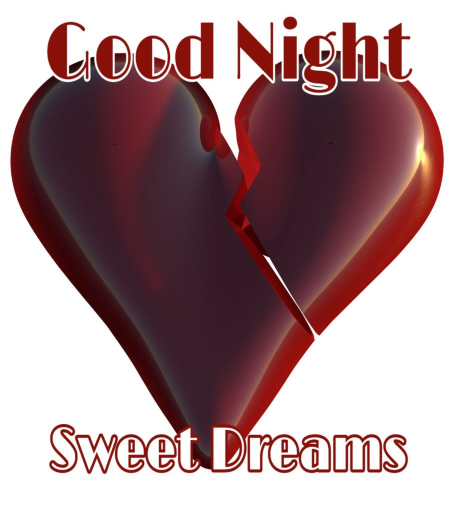Good night love images free download hd