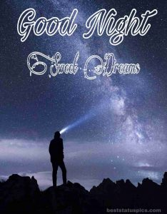 Good night nature images HD