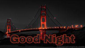 Latest good night nature images