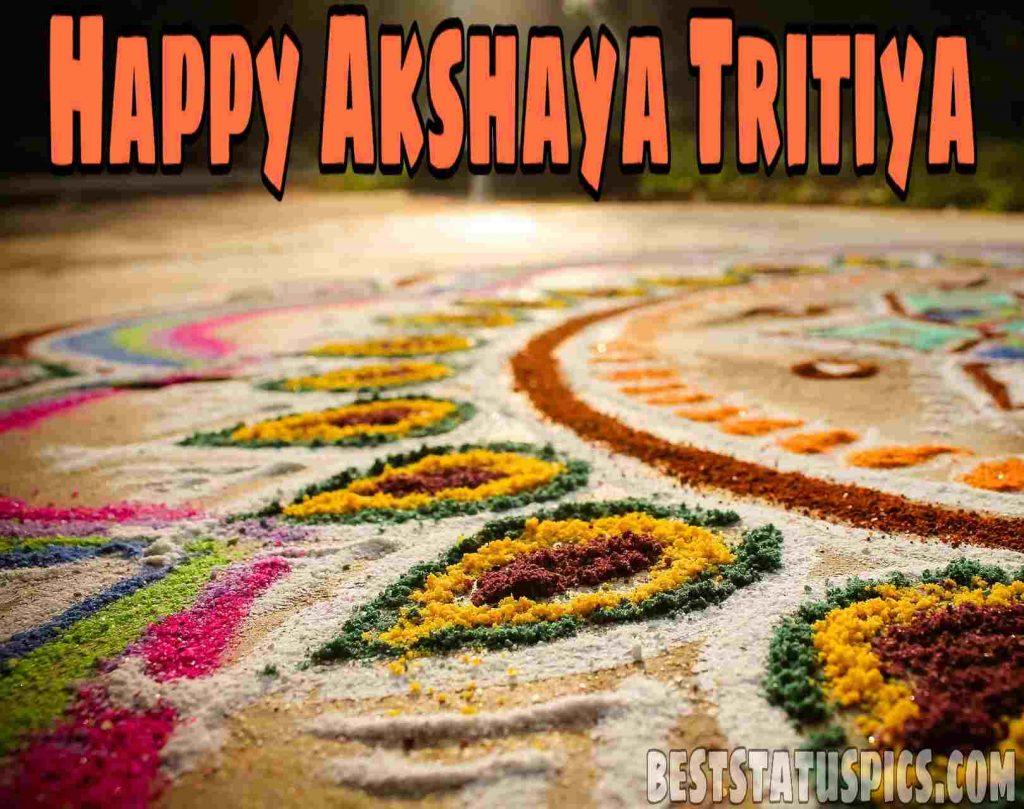 Happy akshaya tritiya 2021 messages pics