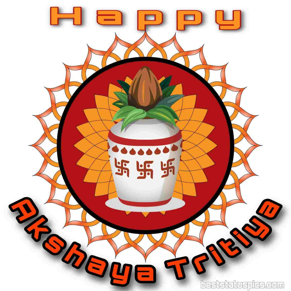Happy akshaya tritiya 2020 images download