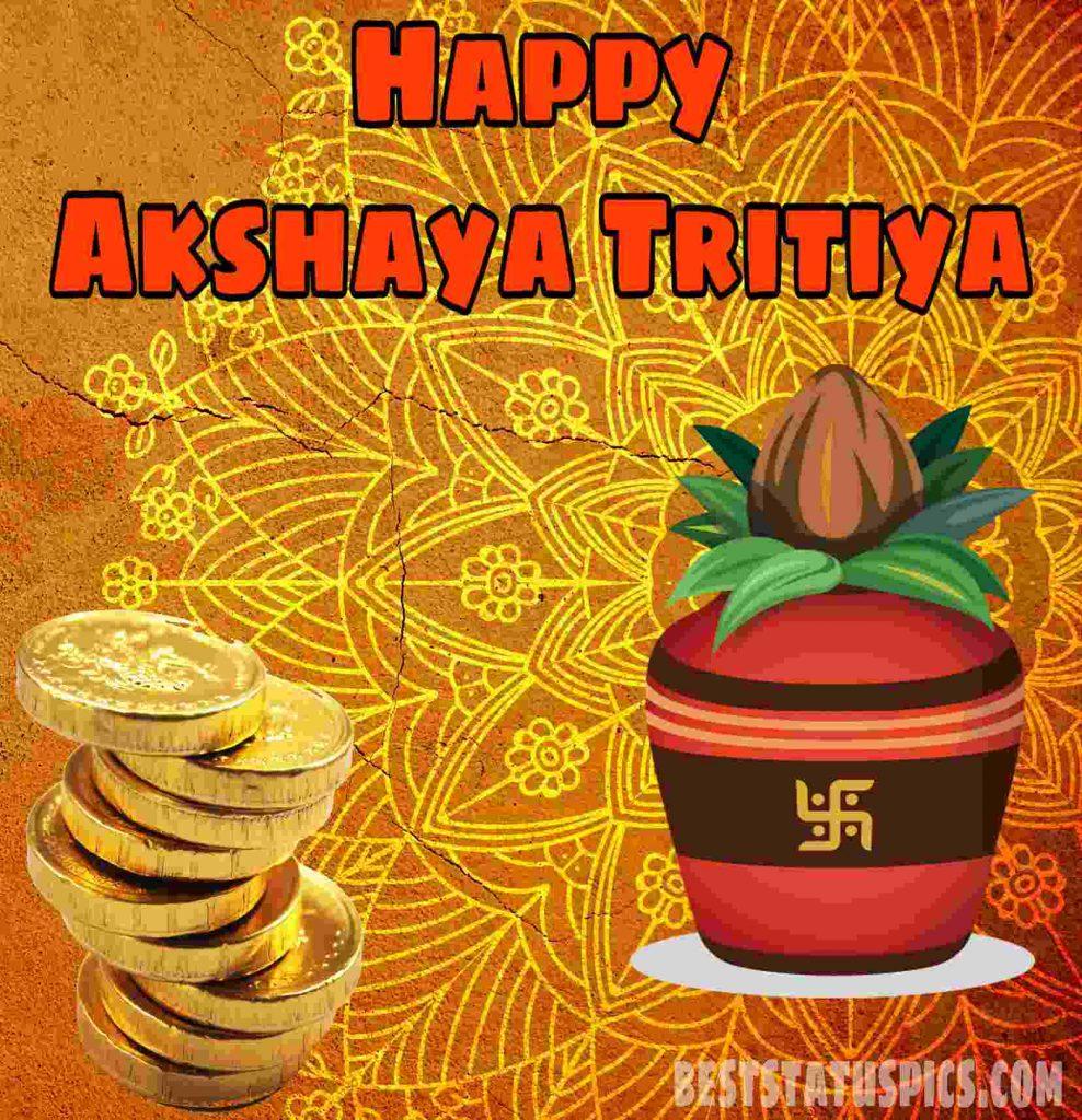 Happy akshaya tritiya 2021 wishes