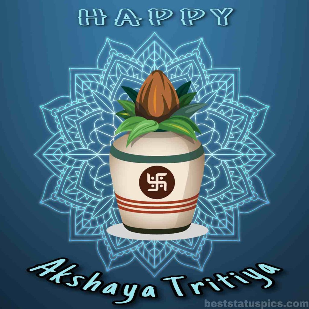 Happy akshaya tritiya 2020 images