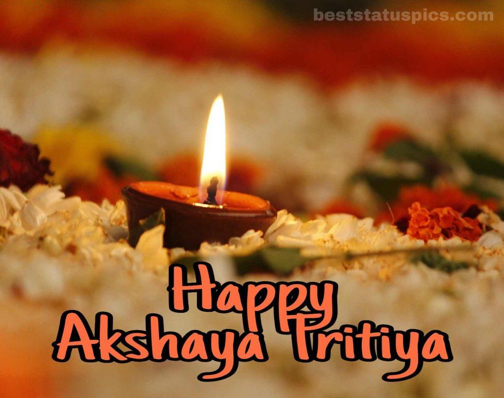 Happy akshaya tritiya 2020 image HD