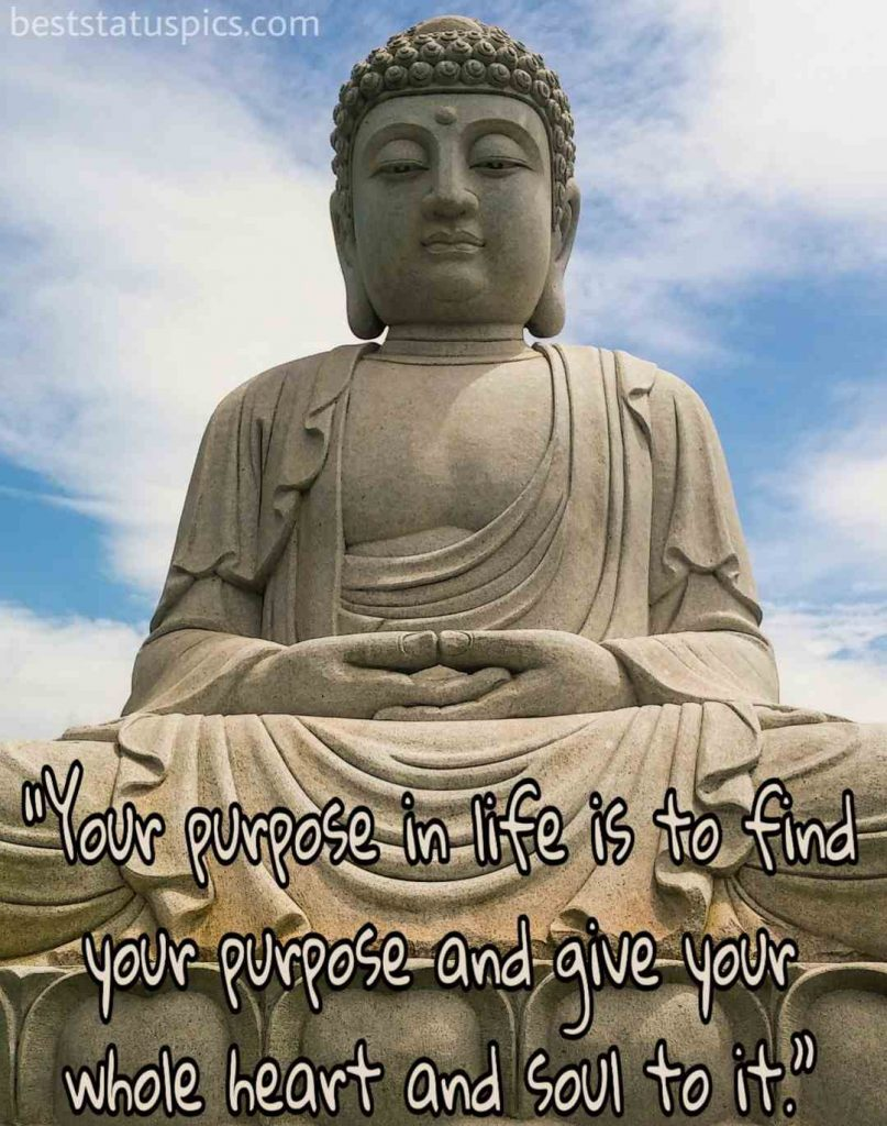buddha quotes about life and happiness