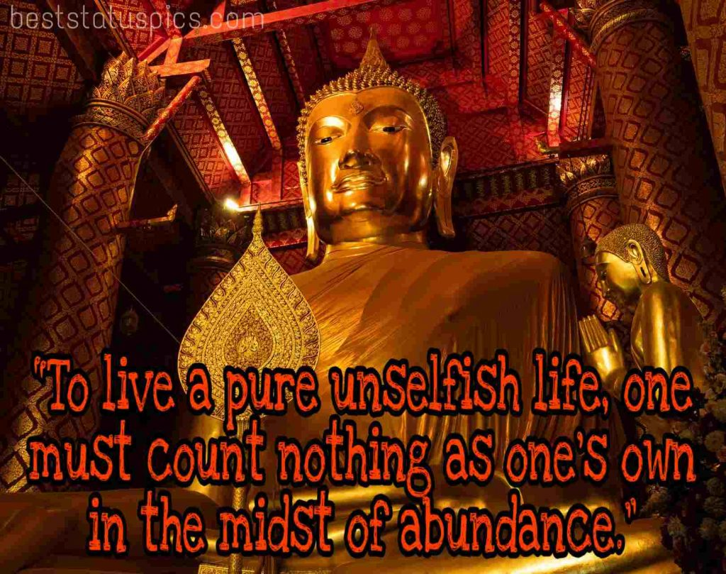 buddha quotes life journey