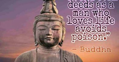 Buddha Quotes On Life Featured