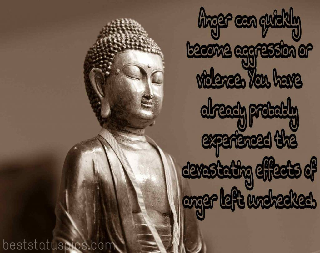 Buddha quotes on love lost image
