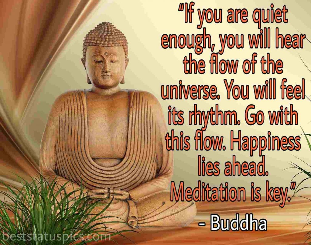 famous quotes buddha happiness images