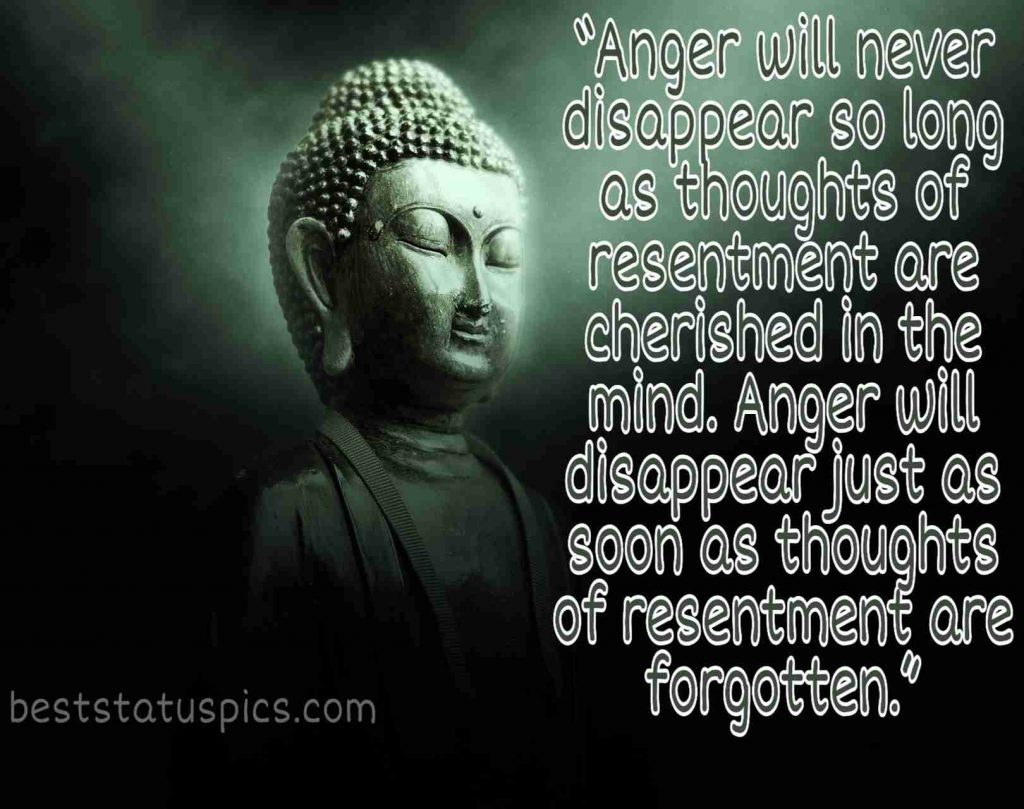 buddha quotes about happiness status