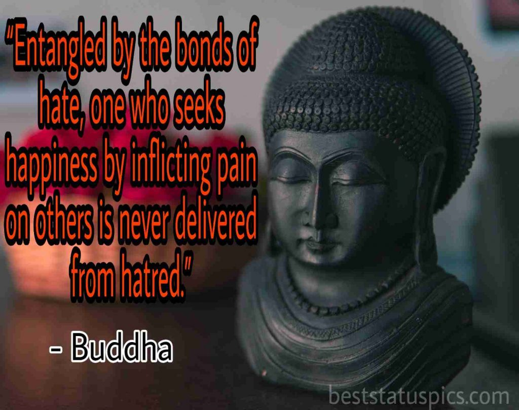 happiness quotes by buddha images