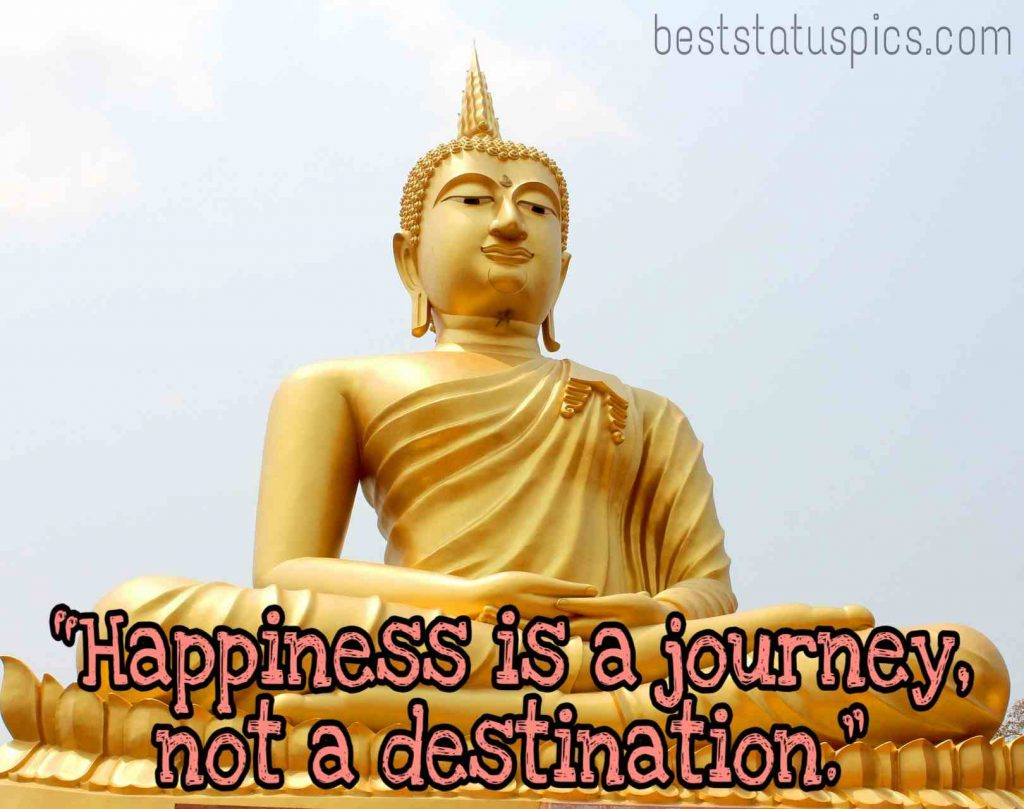 buddha quotes for happiness images