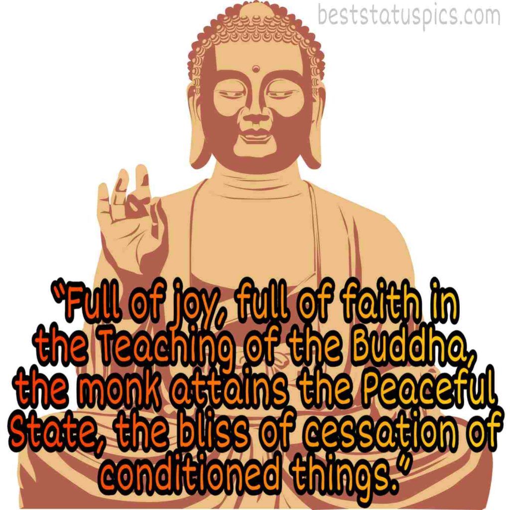 buddha on happiness quotes images