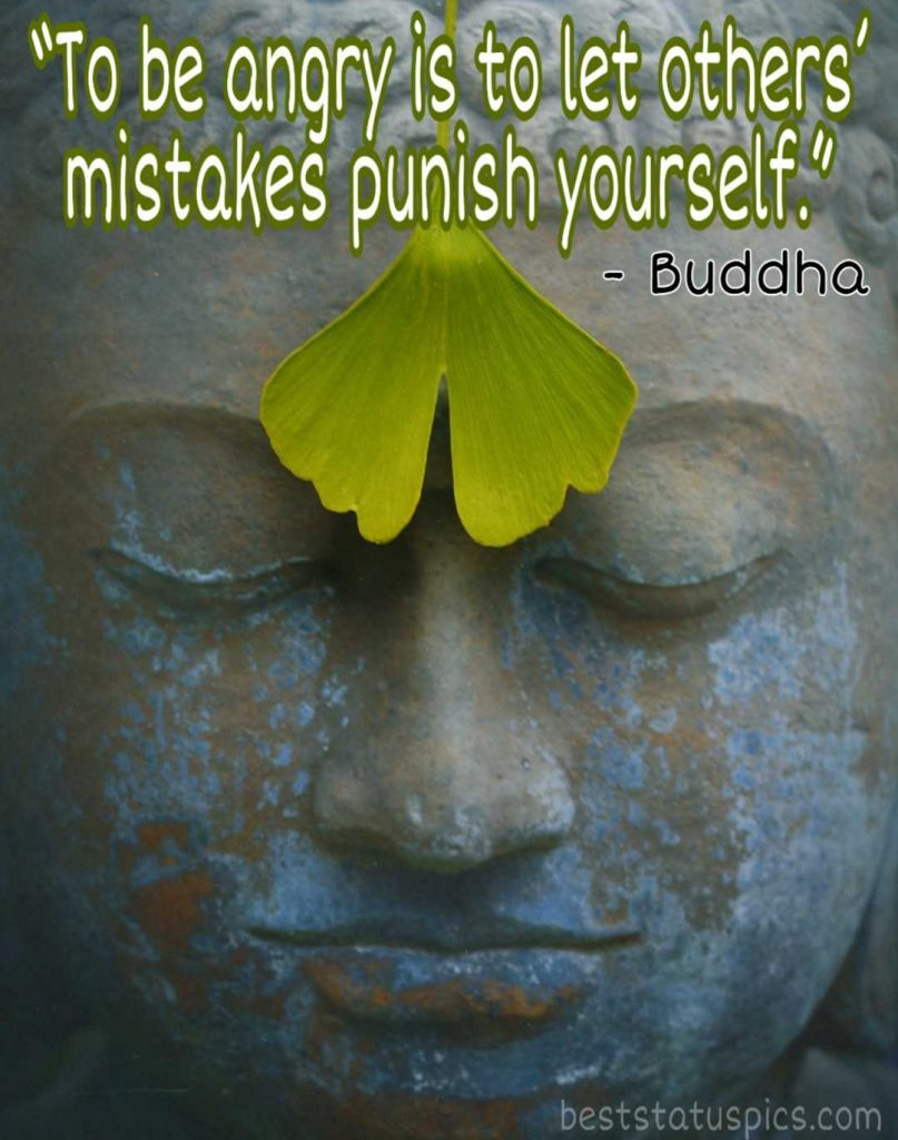 Lord buddha happiness quotes images