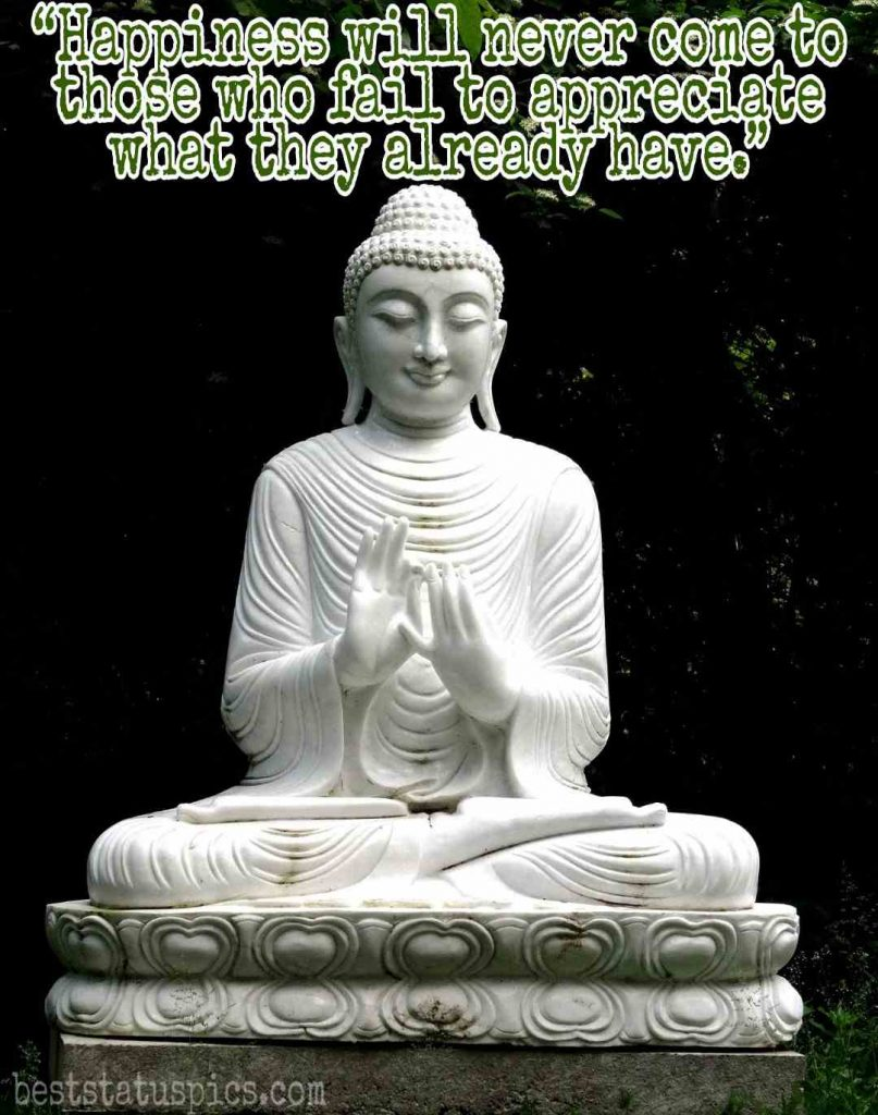 tiny buddha quotes on happiness images