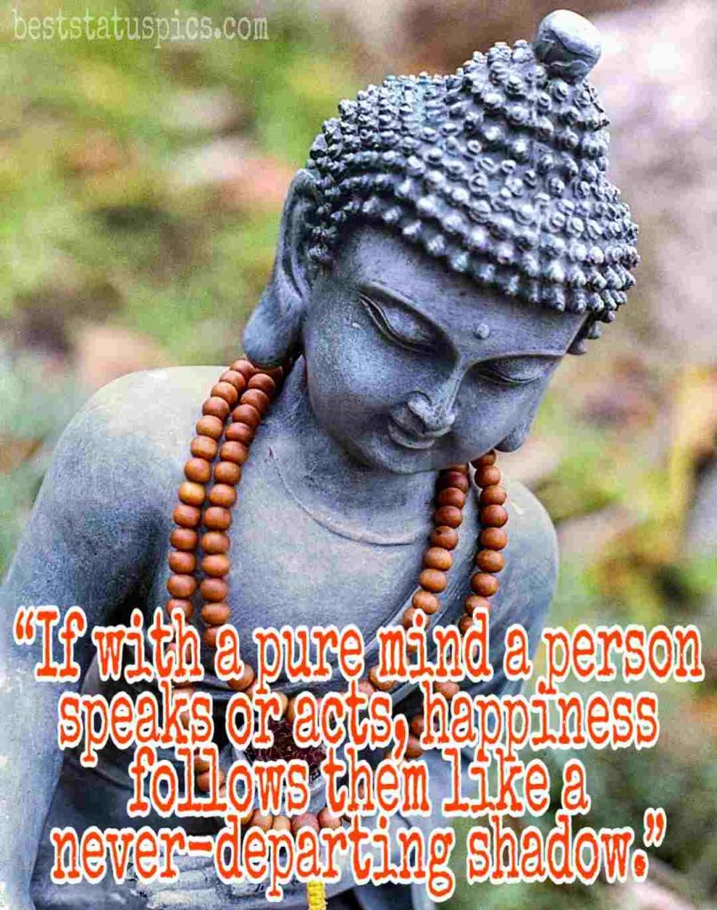 buddha quotes about life and happiness images