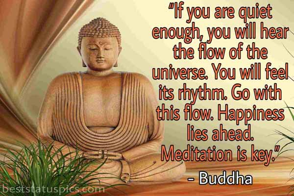 Buddha quotes on happiness featured