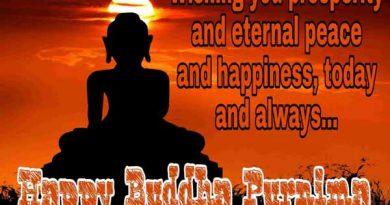 Happy buddha purnima images featured