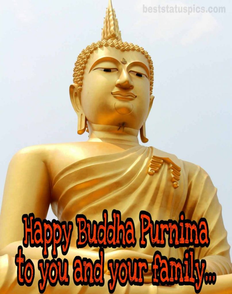 Happy buddha purnima hd 2021 images