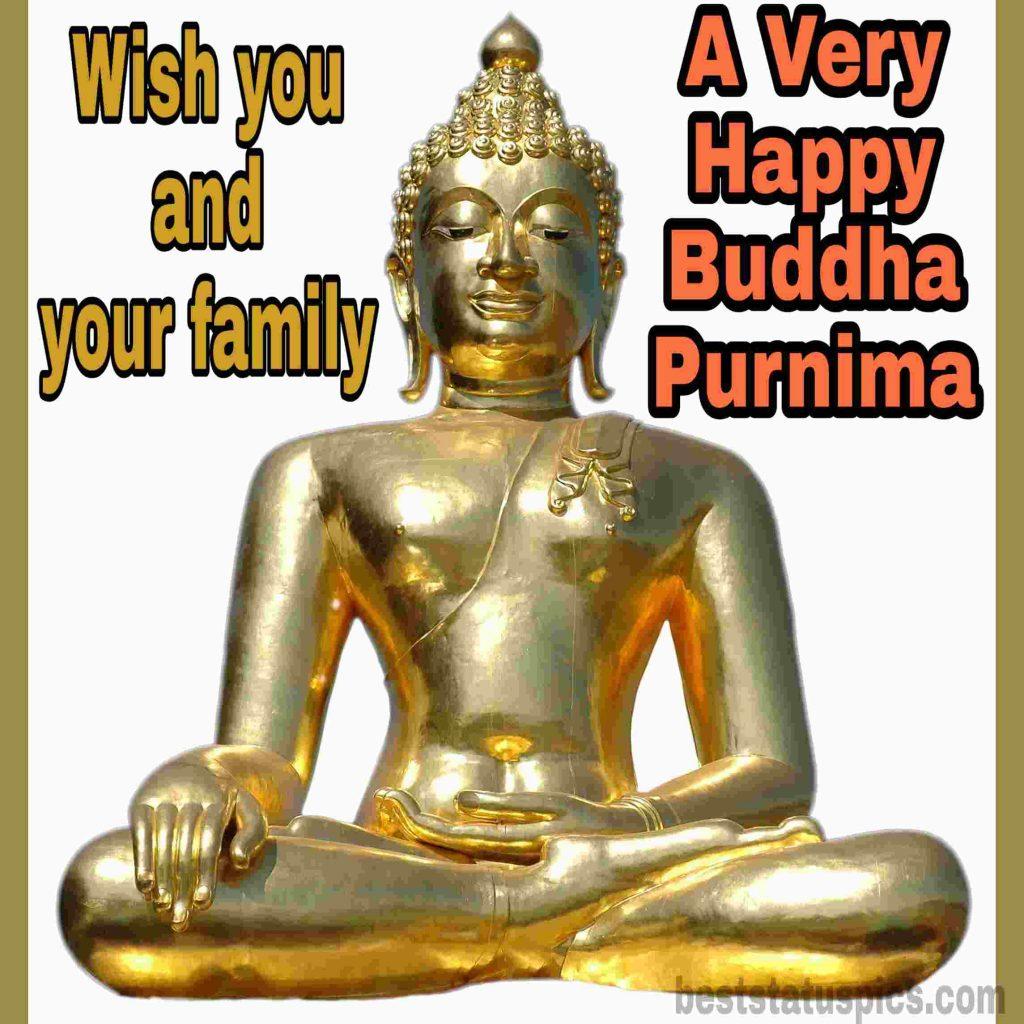 Buddha purnima wishes 2020 images