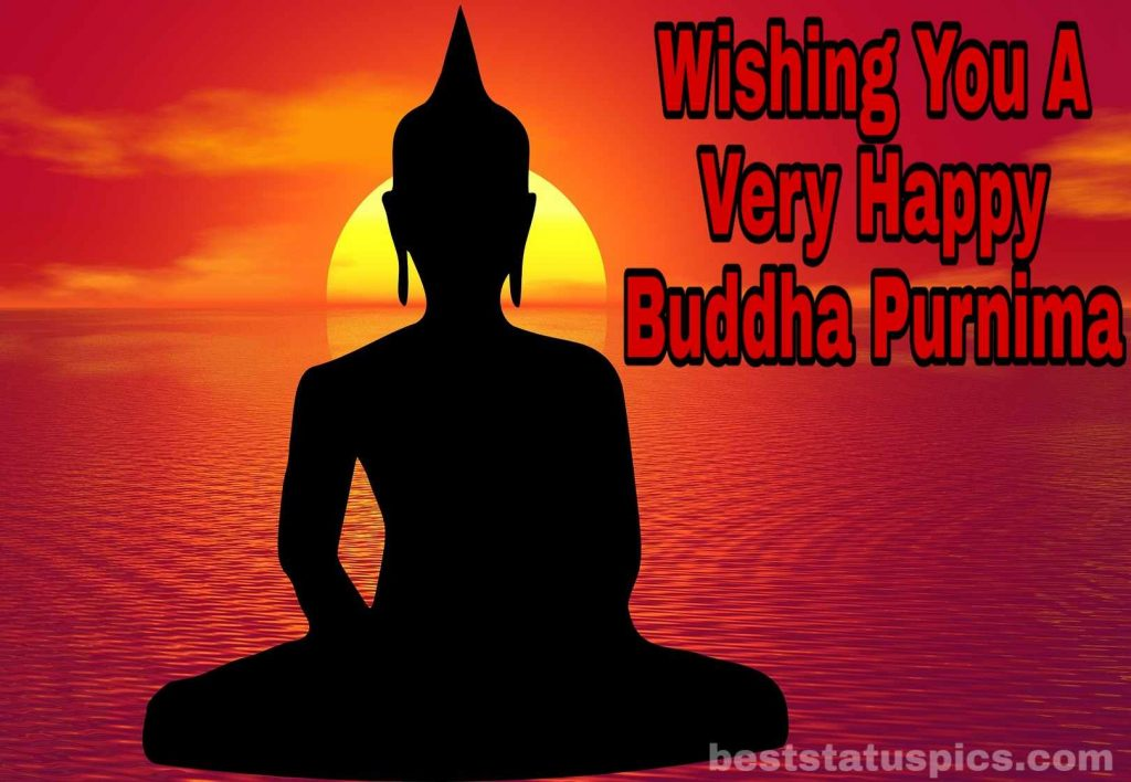 Happy buddha purnima day 2021 messages sms