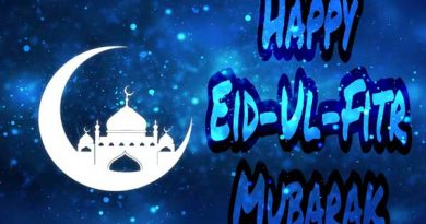 Happy eid-ul-fitr images, wishes and greetings