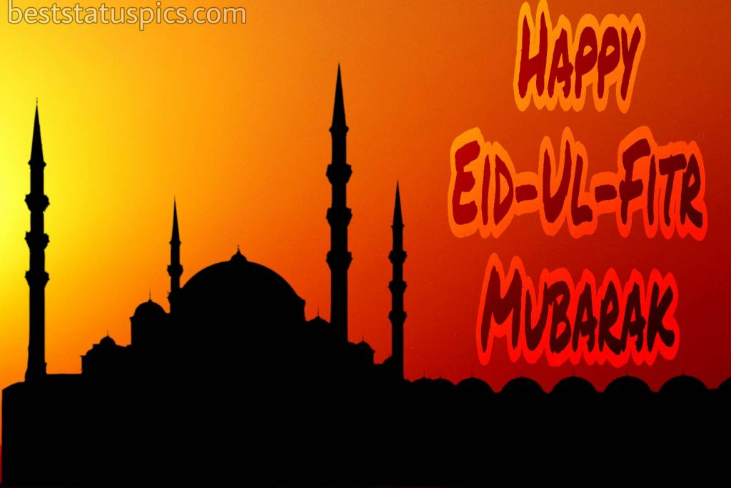 happy eid ul fitr 2020 wishes pictures