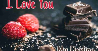 I Love You Whatsapp DP Featured