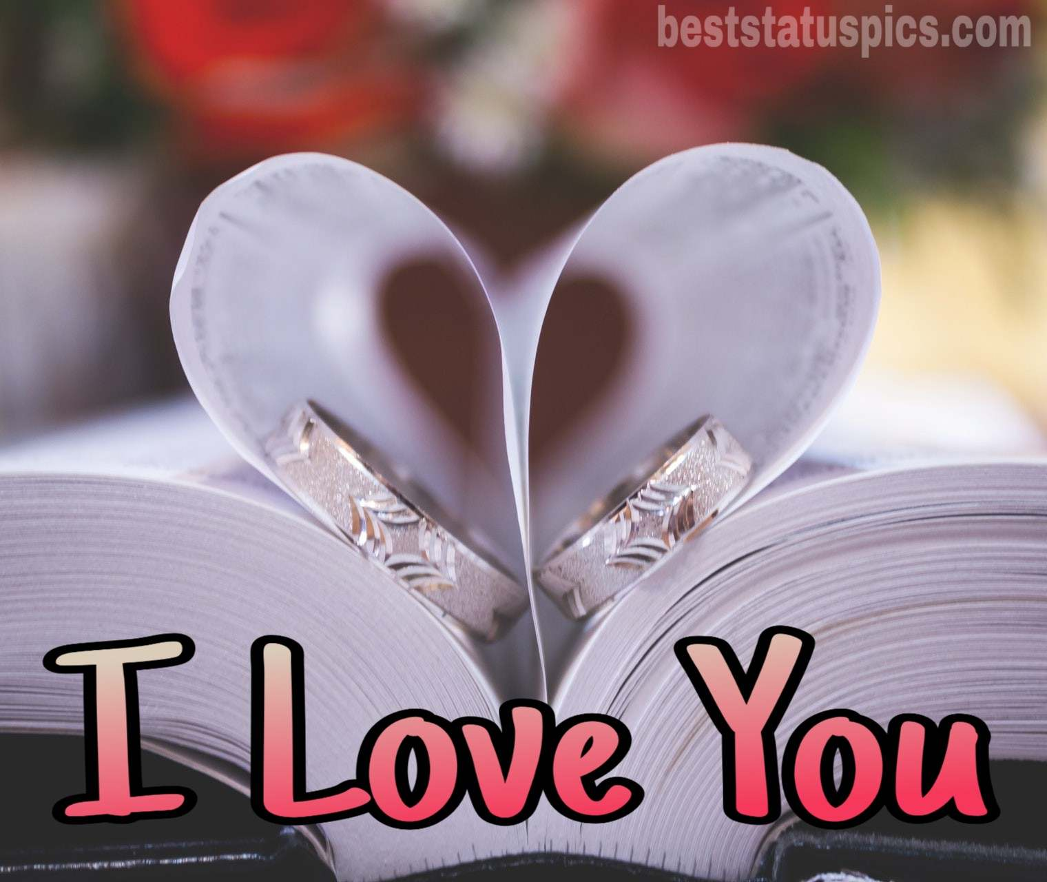 New I Love You Whatsapp DP, Pictures, HD Images, Photo | Best Status Pics