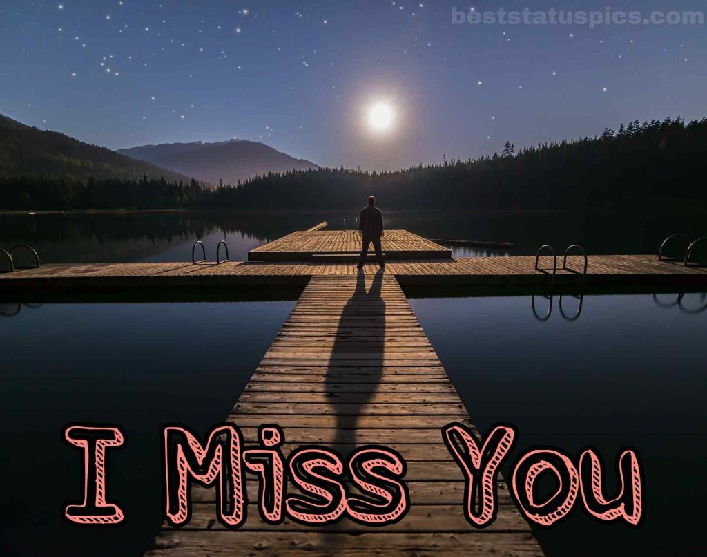whatsapp dp miss you