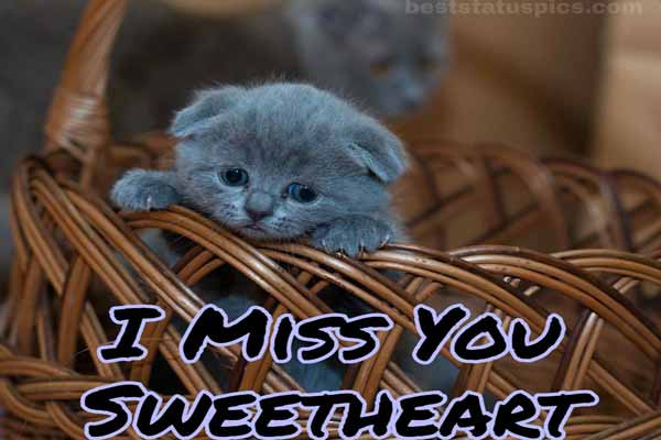 I miss you whatsapp dp featured