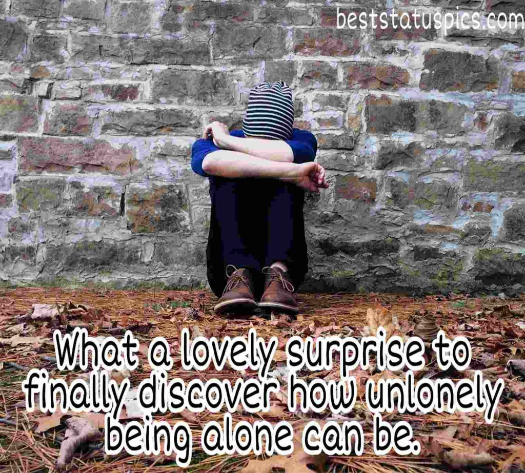alone boy love whatsapp dp status