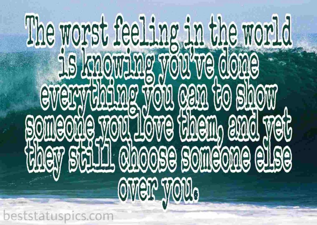 emotional love images with quotes dp